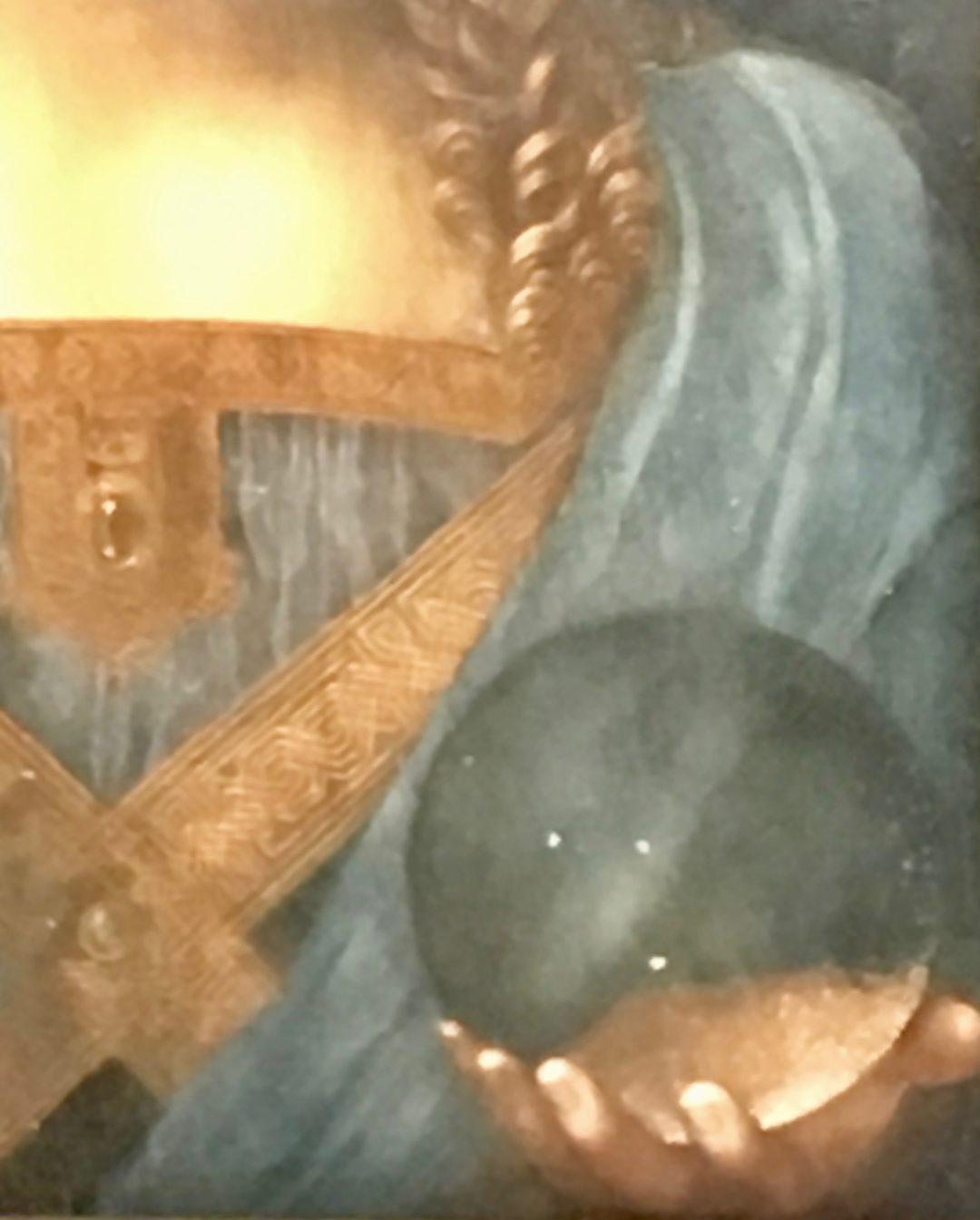Fascination and Enigma – Leonardo da Vinci's Salvator Mundi